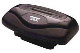 alguno de vosotros tuvo estas consolas en su epoca? 32xsolo