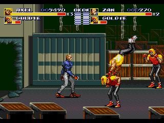 Final Fight vs Street of Rage Sor3_shot1