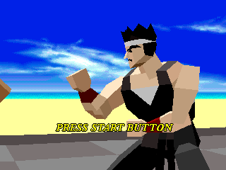 vf32x_shot1 Old Review - Virtua Fighter Mobile (J2ME)