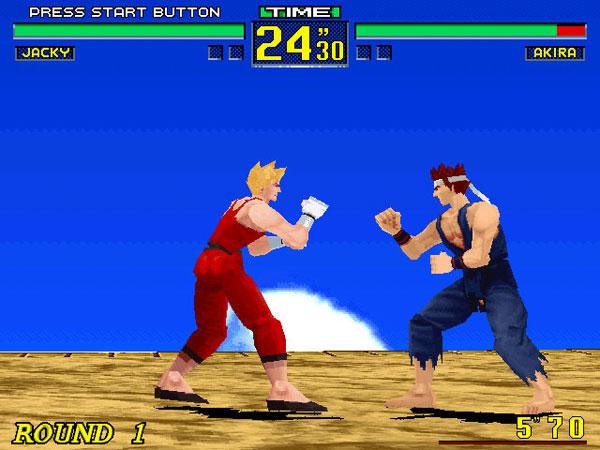 street fighter online games