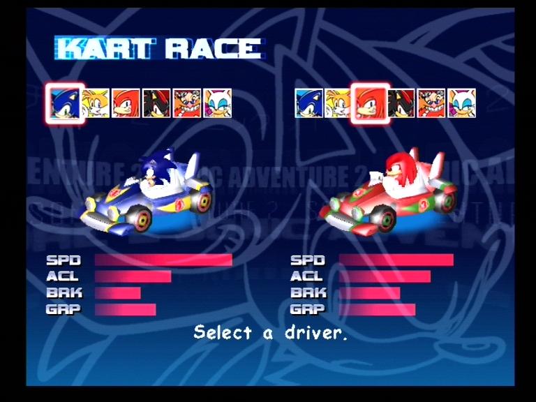 Captain Williams co uk =/\=   Sonic Adventure 2 Feature
