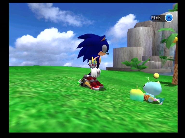 Captain Williams.co.uk =/\\= | Sonic Adventure 2 Feature | Dreamcast