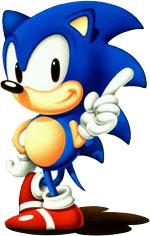 Oldschool MultiGaming Sonic