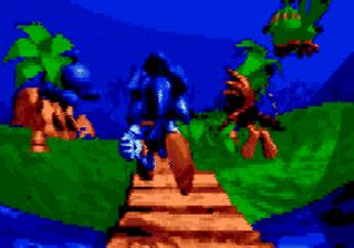 Captain Williams Co Uk Sonic 3d Saturn Mega